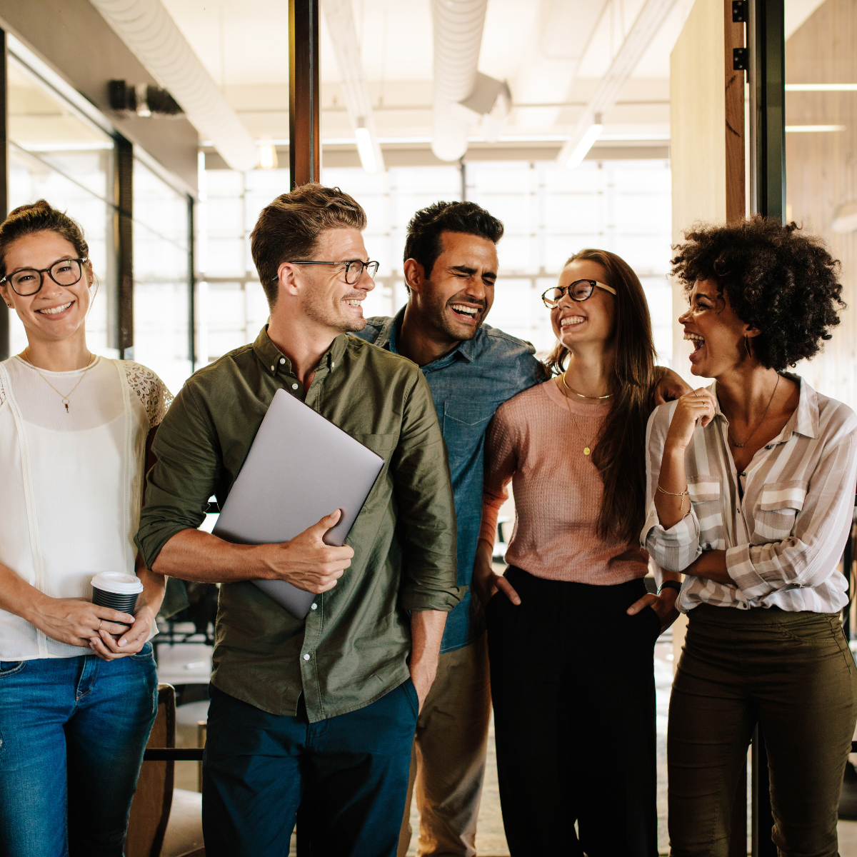 Putting the Human Back into HR: 2021 Trends, the COVID-19 Silver Lining