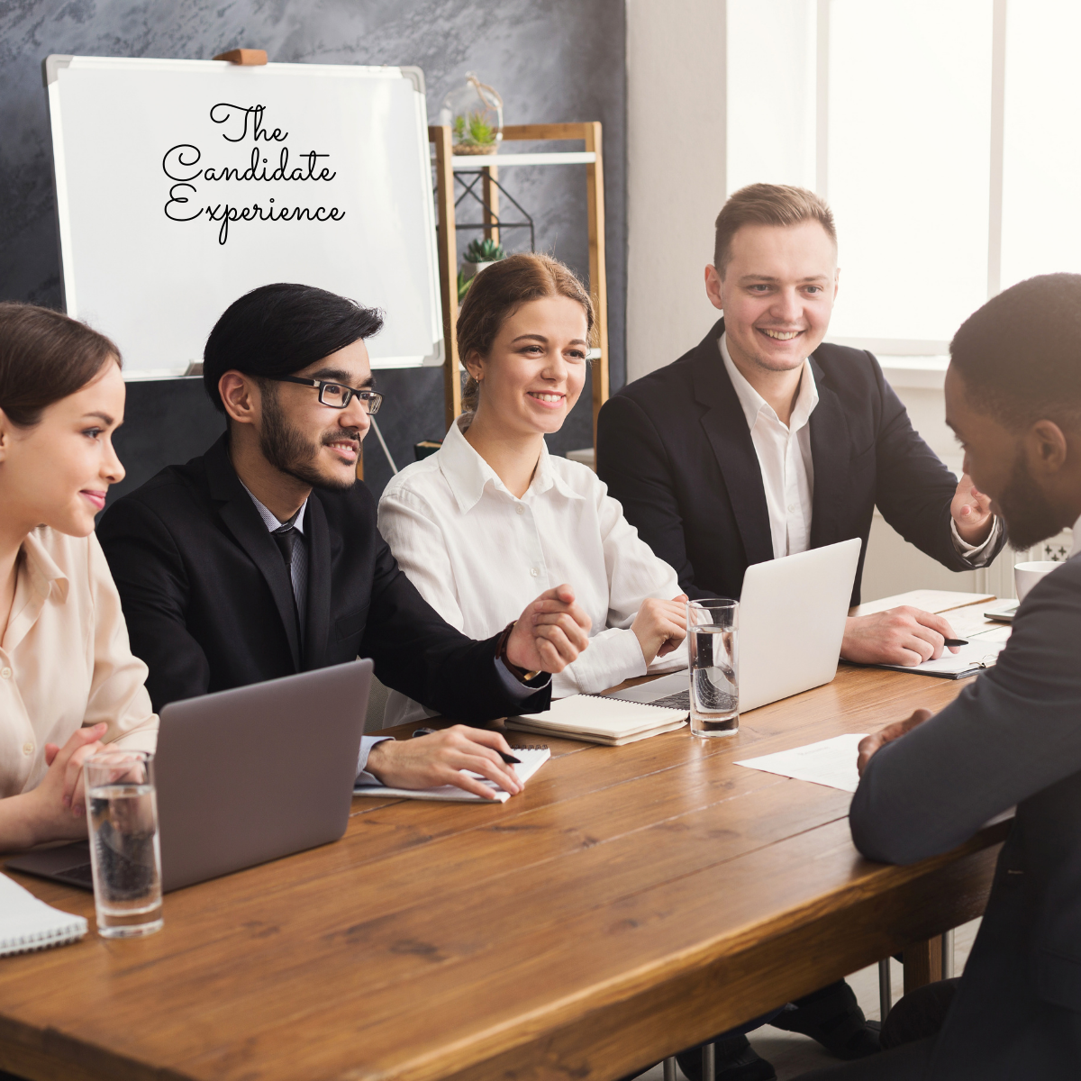 The Candidate Experience is all the rage! Are you measuring it?
