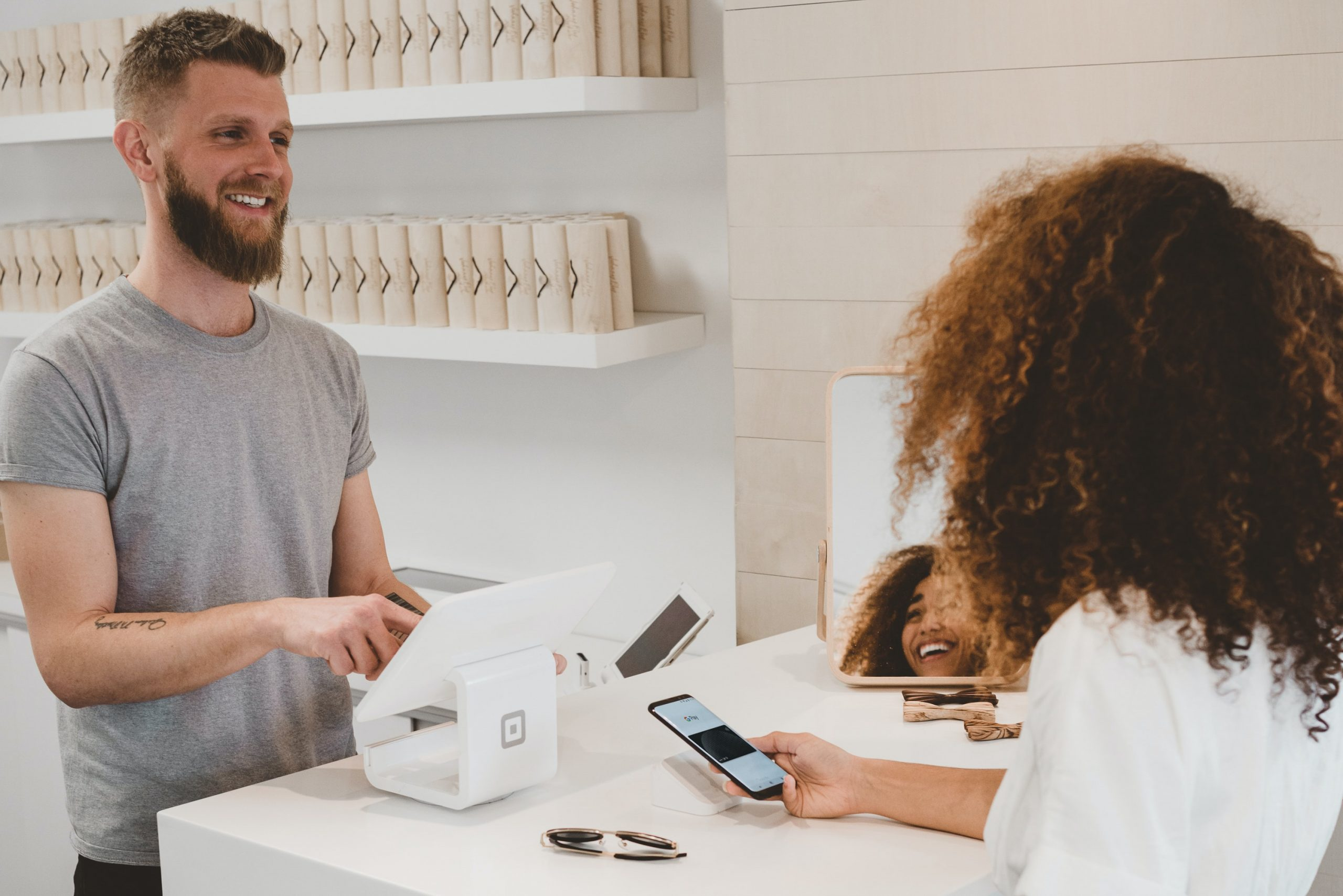 Happy Employees = Happy Customers: Five Ways HR Creates a Happy Place for Both and Your Bottom Line